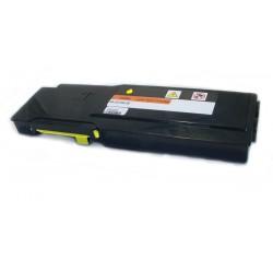 Toner Xerox 106R02235 žlutý (yellow) 6000 stran kompatibilní - Xerox Phaser 6600, Workcentre 6605