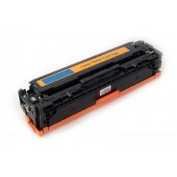 Toner HP CF541A (CF541, 203A) modrý (cyan) 1300 stran kompatibilní - Color LaserJet Pro MFP M254dw, M254nw, M280, M281, M254