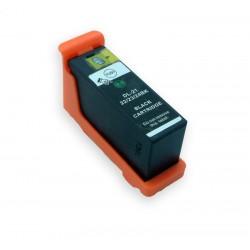 Inkoustová cartridge černá Dell V313 /  V515 / V715 / P513 / P713 - X737N /  X768N - 592-11295, 592-11327 - renovovaná