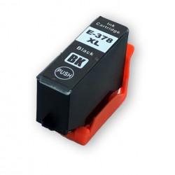 Cartridge T3791 378XL (T3781) černá (black) kompatibilní inkoustová náplň pro Epson Expression Photo XP-8500, XP-8505, XP-15000