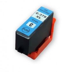 Cartridge T3792 378XL (T3782) modrá (cyan) kompatibilní inkoustová náplň pro Epson Expression Photo XP-8500, XP-8505, XP-15000