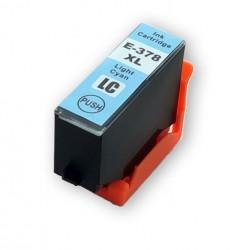 Cartridge T3795 378XL (T3785) světle modrá (light cyan) kompatibilní inkoustová náplň pro Epson Expression Photo XP-8500,XP-8005
