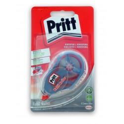 Korekční strojek Pritt Refill Roller Midway 4,2mm x 14m - opravný strojek s výmennou kazetou