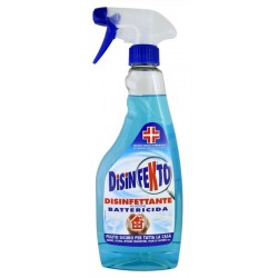 Disinfekto Spray 500ml - MADEL