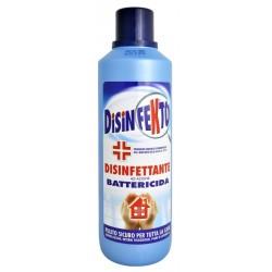 Disinfekto 1000ml -  Dezinfekční prostředek bez chlóru na tvrdé povrchy s květinovou vůní -MADEL