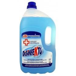 Disinfekto 5000ml - MADEL