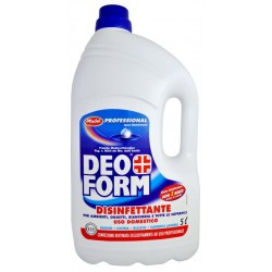 Deoform 5000ml - MADEL
