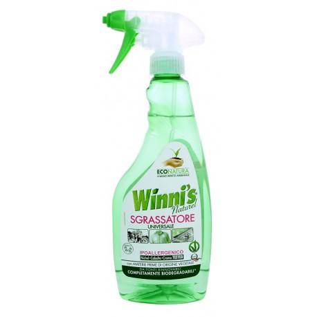 Winni's Sgrassatore 500ml - MADEL