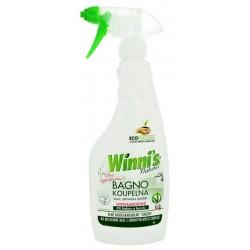 Winni's Bagno 500ml - Hypoalergenní čistič koupelen - MADEL