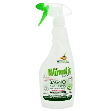 Winni's Bagno 500ml - MADEL