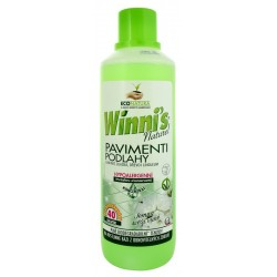 Winni's Pavimenti 1000ml - MADEL