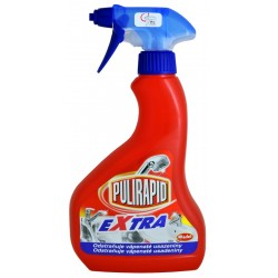 Pulirapid Extra 500ml - MADEL