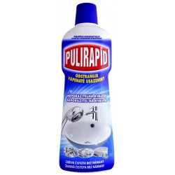 Pulirapid 750ml - MADEL