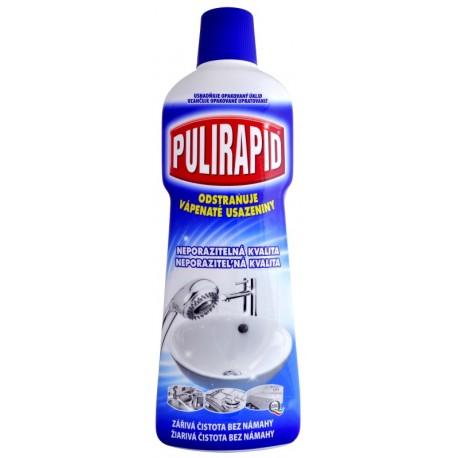 Pulirapid 750ml - MADEL