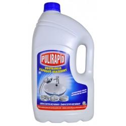 Pulirapid 5l - MADEL