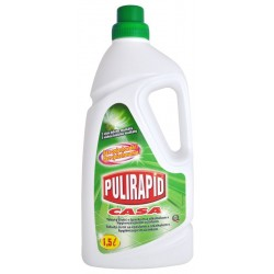 Pulirapid Casa Muschio Bianco 1500ml - MADEL