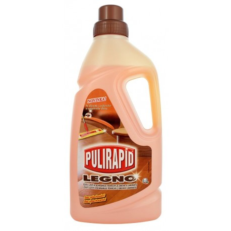 Pulirapid Legno 1000ml - MADEL