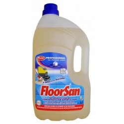 Floorsan 5000ml - MADEL