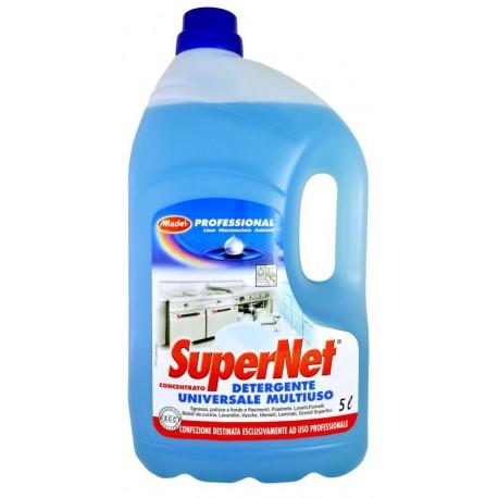 Supernet 5000ml - MADEL