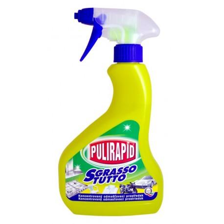 Pulirapid Sgrasso Tutto 500 ml - MADEL