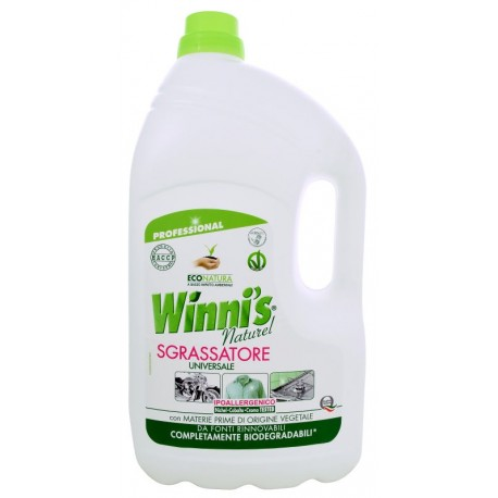 Winni's Sgrassatore 5000ml - MADEL