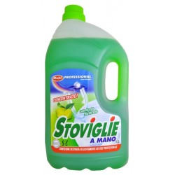 Stoviglie 5000ml - MADEL