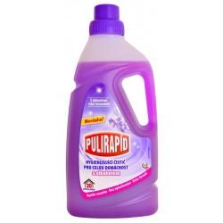 Pulirapid Lavanda 1000ml - Univerzální čistič podlah a tvrdých povrchů - MADEL