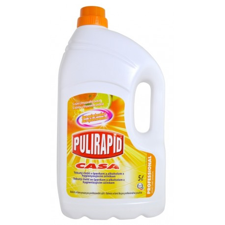 Pulirapid Casa Colonia 1500ml - MADEL