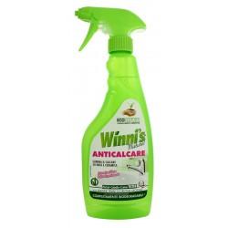 Winni's Anticalcare 500ml -  Šetrný odstraňovač vodního kamene - MADEL