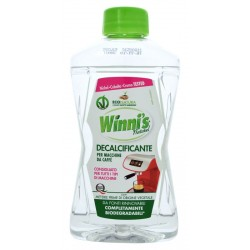 Winni's Decalcificante 250ml -  Hypoalergenní odvápňovač do kávovarů - MADEL
