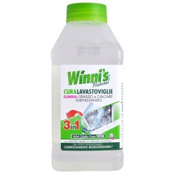 Winni's Curalavastoviglie 250ml - Hypoalergenní čistič myčky nádobí - MADEL