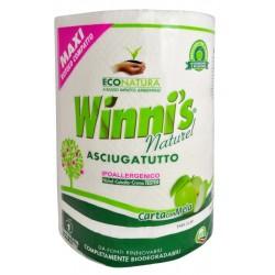 Winni's Asciugatutto Maxi balení - ekologické kuchyňské utěrky - MADEL