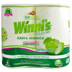 Winni's Carta Igienica  - Ekologický toaletní papír - MADEL
