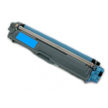 Toner Brother TN-247C (TN247, TN243, TN-243C) modrý (cyan) 2300 stran kompatibilní - DCP-L3510, HL-L3210, HL-L3270, MFC-L3730